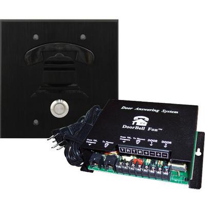 DoorBell Fon DP38 Door Answering System, 2-Gang Masonry Box