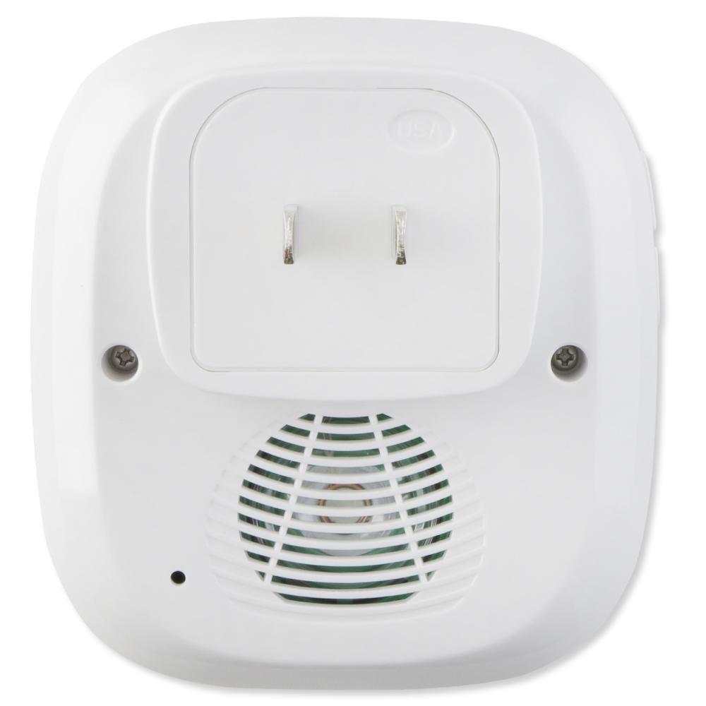 sc 1 st  Home Controls & DoorBell Fon Plug-In Wireless Door Chime