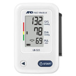 A&D LifeSource Digital Wrist Blood Pressure Monitor