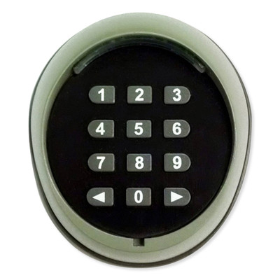 Autoslide Wireless Numeric Key Pad