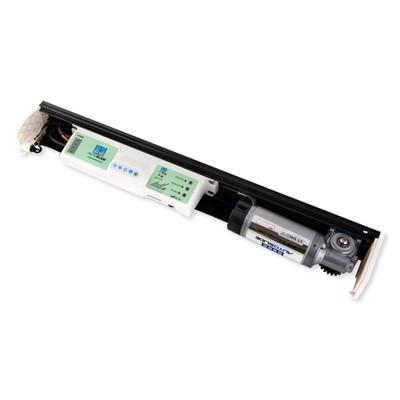 Autoslide iLock Sliding Door Starter Kit, White