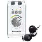 Bellman & Symfon Mino Personal Amplifier with Stereo Earphone
