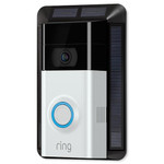 Ring Solar Charger for Video Doorbell 2
