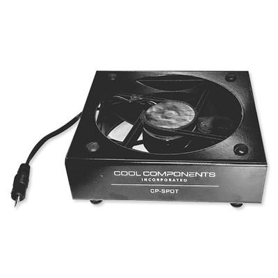 Cool Components Spot Cooler