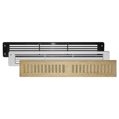 Cool Components SlimSix Vent System with Grill