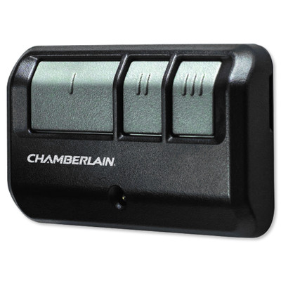 Chamberlain 3-Button Garage Door Visor Remote