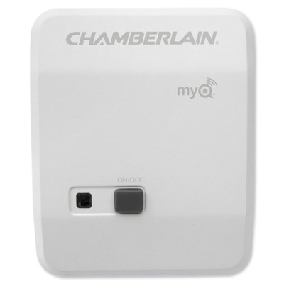 Chamberlain MyQ Remote Lamp Control