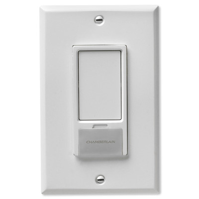 Chamberlain Myq Interior Remote Light Switch