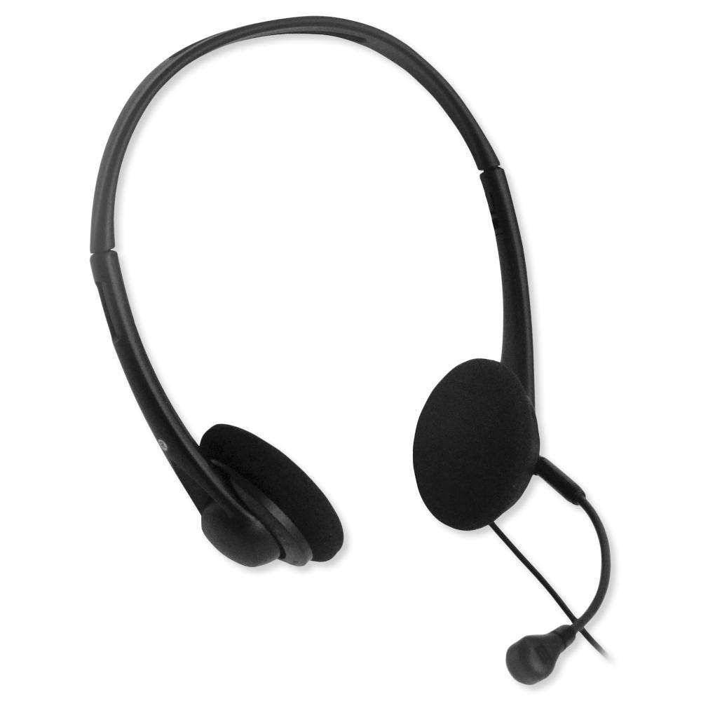 ClearSounds Handsfree Binaural Headset