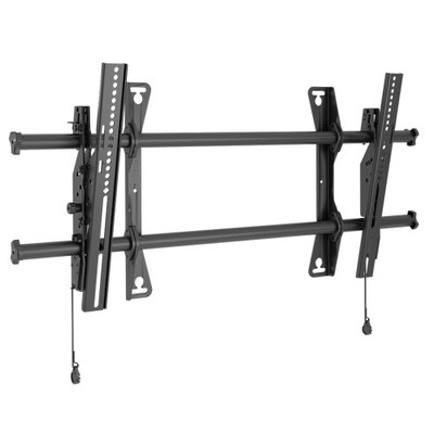 Chief FUSION Tilt Wall Display Mount, 37-63 In.