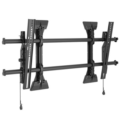 Chief FUSION Micro-Adjustable Tilt Wall Display Mount, 37-63 In.