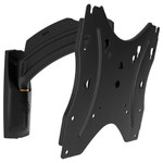 Chief THINSTALL Swing Arm Display Mount, 9.85 In. Extension, 10-32 In.