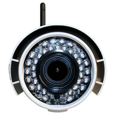 Channel Vision 1.3 Megapixel Wireless IP Bullet Camera