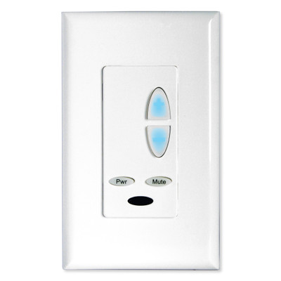 Channel Vision Crescendo Keypad Controller For Single Room Systems