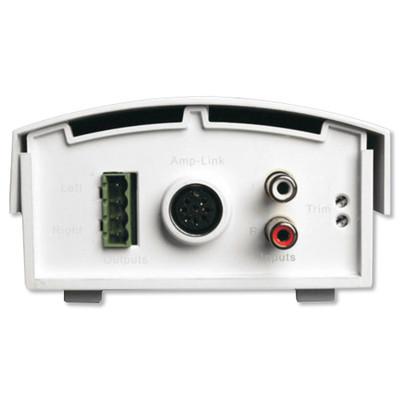 Channel Vision Crescendo Class D Stereo Amplifier, 2-Channel, 80W