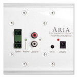 Channel Vision ARIA In-Wall Class D Audio Amplifier, 100W