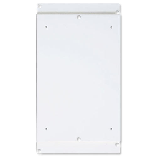 Channel Vision Vertical Enclosure Mounting Plate