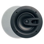 Channel Vision 8 In. Soprano Series ARIA In-Ceiling Frameless Speakers