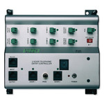 Channel Vision Telephone Entry Controller, 2-Doors