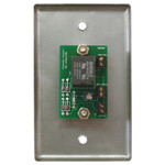 Channel Vision Telephone Entry Door Strike Relay