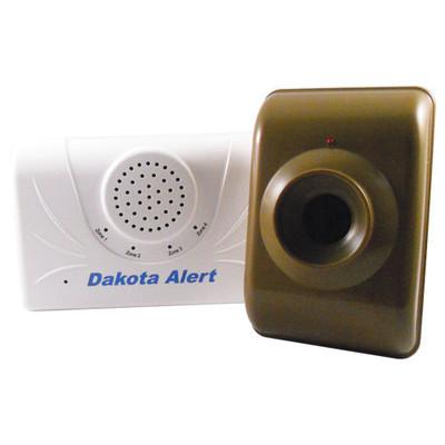 dakota alert dcr 2500 manual
