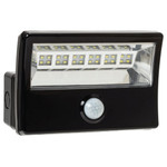 Dakota Alert LED Security Floodlight with Motion Sensor