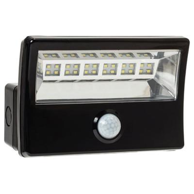 Dakota Alert LED Security Floodlight with Motion Sensor