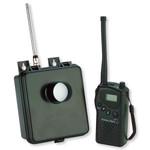 Dakota Alert MURS Wireless Motion Detection Kit - Handheld Radio