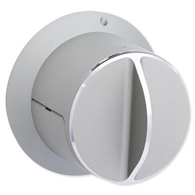 Danalock V3 Zigbee Smart Lock, Silver