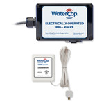 WaterCop Classic Outdoor Kit, Indoor Control Unit with Cable and Outdoor Actuator