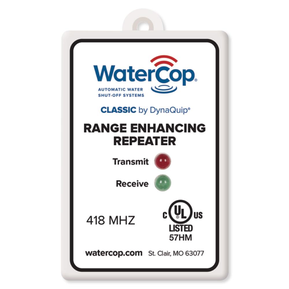 Watercop Wireless Flood Sensor Signal Repeater