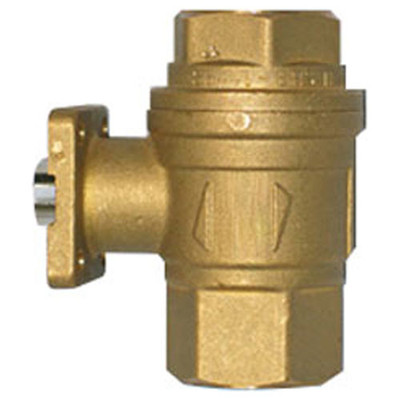 WaterCop Water Shut-Off Valve, Lead Free, 1 In.