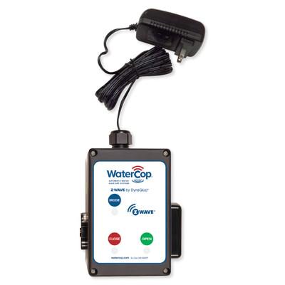 WaterCop Z-Wave Electric Actuator Motor