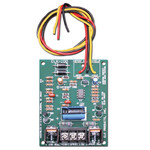 Elk High Performance Siren Driver Module