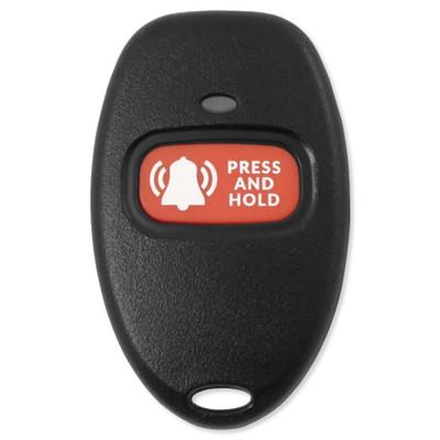 Elk 2-Way Wireless Single Button Panic Sensor