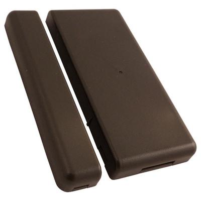 Elk 2-Way Wireless Mini Window Sensor, Brown