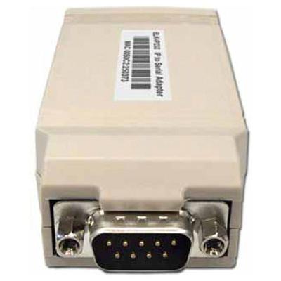 Elk Serial to Ethernet Converter