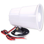 Elk Self-Contained Exterior Siren