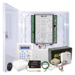 Elk Wireless Ready M1 Gold Kit with Enclosure and M1KP2 Keypad