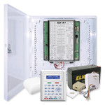 Elk M1 Gold Controller Kit with Enclosure & M1KP2 Keypad
