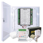 Elk M1 Gold Controller Kit with Enclosure & M1KP Keypad