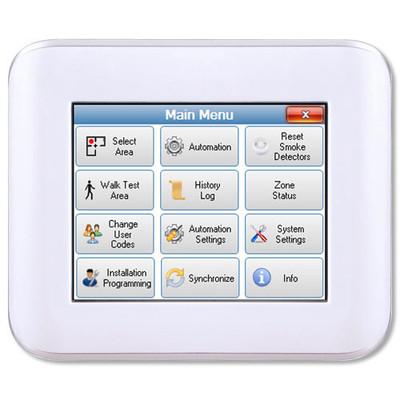 Elk Navigator 3.5 In. Touchscreen Keypad