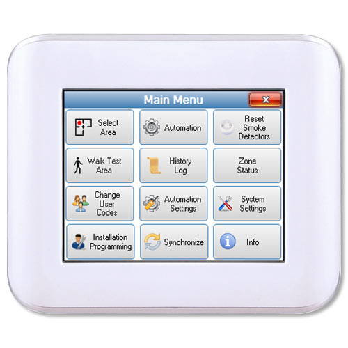 Smart Home Automation Products Home Controls