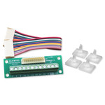 Elk M1 Voltage Output Conversion Board