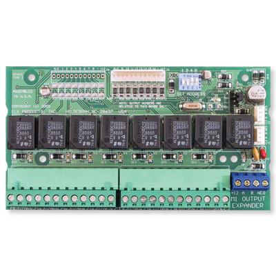 Elk M1 16 Output Expander (8 Relays, 8 Voltage Outputs)