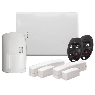Elk 2-Way Wireless Starter Kit