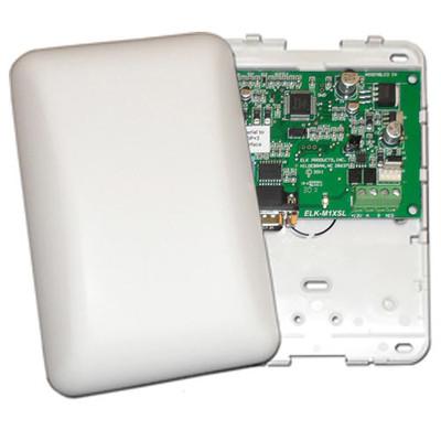 Elk M1-to-Leviton Z-Wave Interface