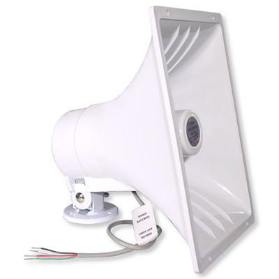Elk Interior/Exterior Horn Speaker, 8 Ohms, 40W Horn