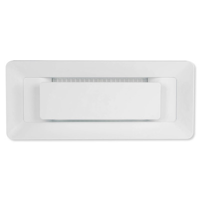 Ecovent Smart Wall Vent, 4x12
