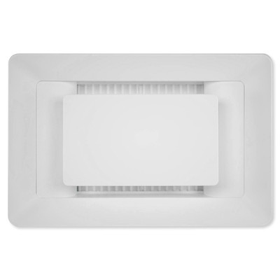 Ecovent Smart Wall Vent, 6x10